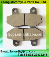 Semi-Metallic Brake Pad Hi-Q For Motorcycle