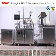 Latest Fashion latest auger powder dosing and filling machine