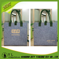 christmas gift bags leisure bag/shopping bag/handbag