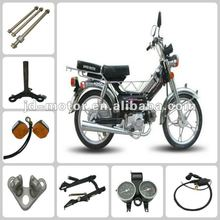 moped shinery xy50q spare parts