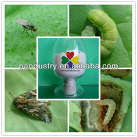 New Insecticides Chlorfenapyr 122453-73-0