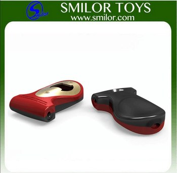 Wholesale Custom urable Hard Plastic Whistle Type Bottle Opener