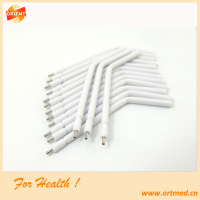 new three air water tip/medical devices syringe tips