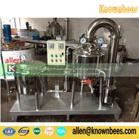 Stainless Steel Honey Processing Plant