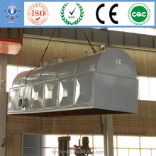 pyrolysis oil refining production line with ce ISO certification
