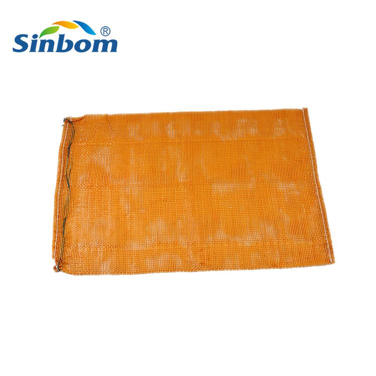5 kg de malha saco de polipropileno para laranjas