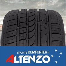 Cavallis Alenzo brand tyres engineered in Australia, tire factory in china, most popular tire sizes 205 55R16