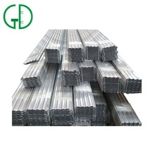 Hot Sale Industrial Anodized Extrusion Aluminum Profile
