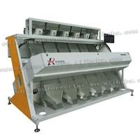 Excellent quality CCD Corn Color Sorter Sorting machine with CE certification