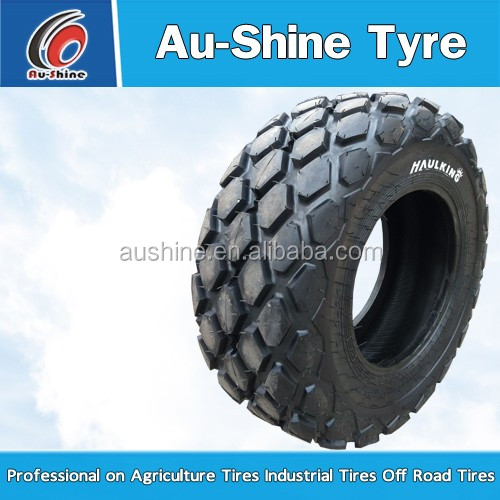 18.4-26 23.1-26 R3 pattern agriculture tire with high quality