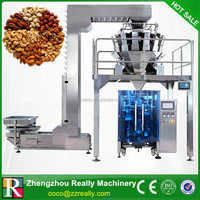 Hot Sale Automatc Sea Salt Packing Machine RE-A12