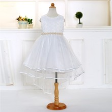 Fashion design kids clothes kids fancy dress photos small girls one piece daily wear dresse LM129-TW