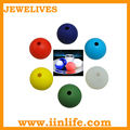 New arrival FDA/LFGB for ice cream Sphere silicone ice ball mould