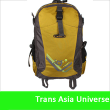 Hot Selling Cheap Custom Logo backpack with padded waist belt