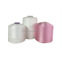 Spun Nylon Elastic Thread