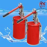 Portable Manual Pressure Pump Industrial Chemical Hand Pump Sprayer