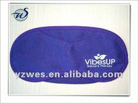 beautiful comfortable high and excellent quality satin sleep masks with protecting eye mask