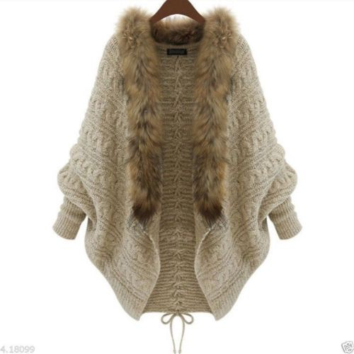 latest sweater designs for girls women oversized loose knitted sweater women tops cardigan outwear coat
