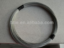 4x31 Hanging basket steel wire rope