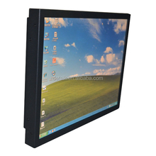 15 inch Touch Screen Computer Metal Case All in One PC