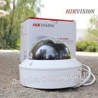 CCTV HIKVISION 3MP IP66 Network IR Dome Camera DS-2CD2732F-I
