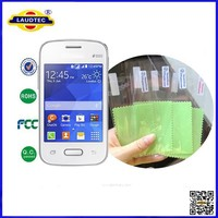 Laudtec Great Promotion Clear Screen Protector for Samsung Galaxy Pocket 2