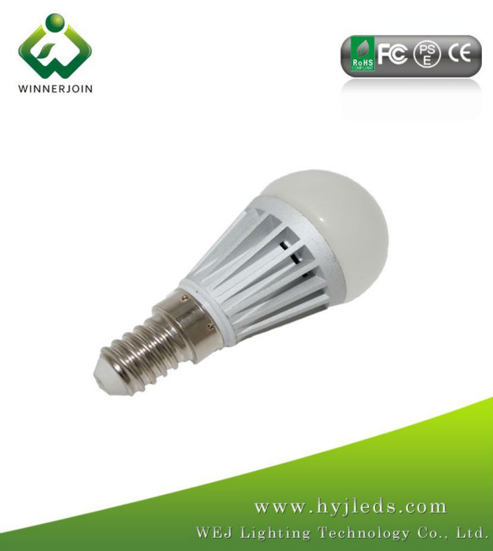 Various Bases Epistar Chip professional after-sale policy car led bulb