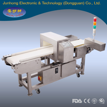 hot needle perforation machine,metal detector machine for garment,Food industrial metal detector