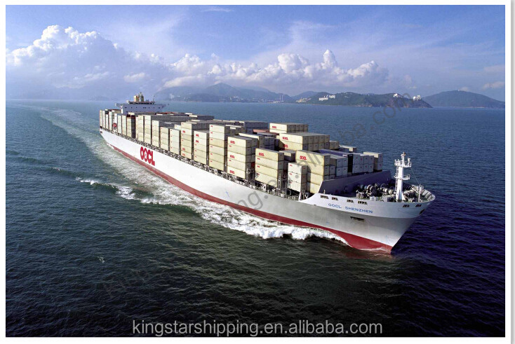 aggio cheapest price china to SINGAPORE sea freight from china to africa
