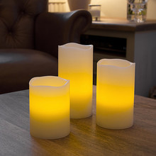 New product hot sell led tealight candle