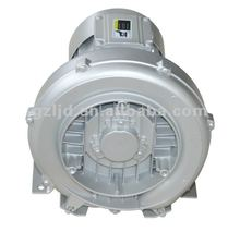 ring air blower, electric side channel blower,aeration air blower