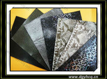 2013 0.8-1.4mm leather for handbag raw leather leather material