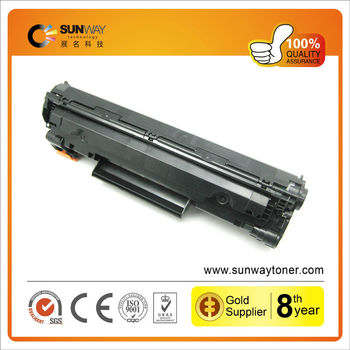 compatible toner cartridge for canon CRG328 CRG728 CRG128 CRG726 CRG326