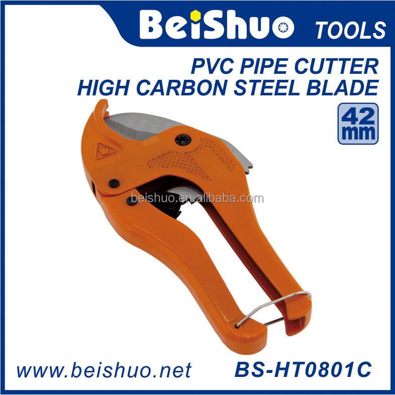 BS-HT0801C Mulit Functions Vinyl Tube Cutting Tools,Poly Pipe Cutters