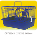 ORIENPET & OASISPET Hamster Cage with wheel Ready stocks OPT39243 Pet products