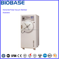 BIOBASE 300L Horizontal Pulse Vacuum Autoclave with Door Interlock Device