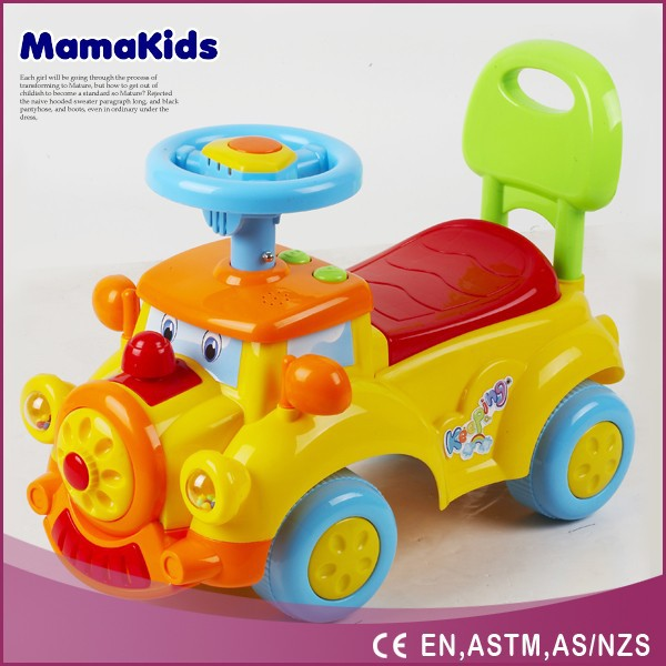 china manufacturer popular baby toy cheap plastic kids magic car