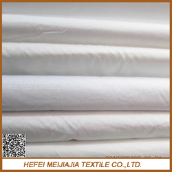 100 percent cotton fabric cheapest ( 40x40/33x100 feather proof )
