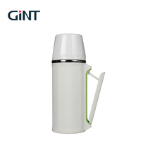 1000ml gint simple style camping stainless steel vacuum insulated water bottle