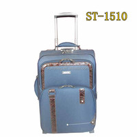 Carry On And 600D Material Trolley