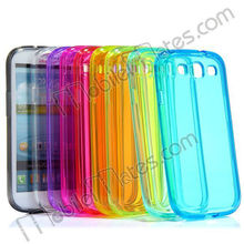 for Samsung S3 S4 Note 3 iPhone 4 5/s/c Mobile Phone TPU Cases Cover