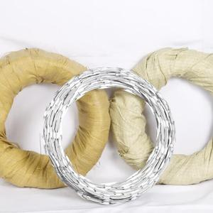 BTO 22 Razor Barbed wire