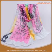 Widely used superior quality jewelry scarf