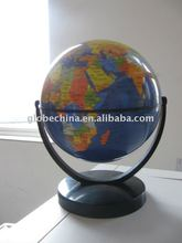 6 inches business gift puzzle globe