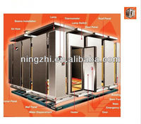 2013 good design container house with new technology