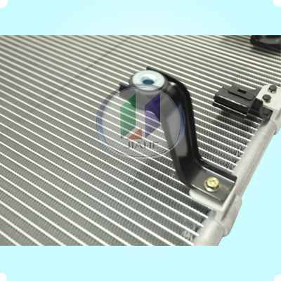 ac condenser for Land Cruiser