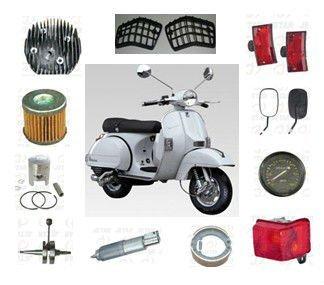 vespa px 125 ersatzteile buy product on. Black Bedroom Furniture Sets. Home Design Ideas