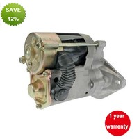 1.0KW 9 TEETH 12V auto starter motor fits for Amigo, pick up(128000-2040)