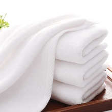 for home and hotel <strong>100</strong>% 35x75cm cotton hand towel