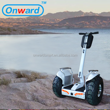 Onward electric gyropode chariot mobility personal transporter outdoor sports electric vehicle